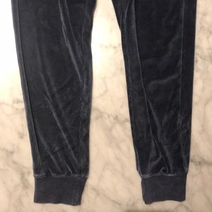 Mossimo Supply Co. Pants - Velour joggers